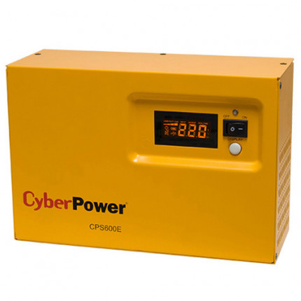CyberPower CPS 600 E